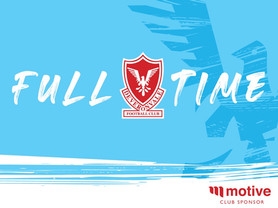 FT | Huntly 1-1 Vale