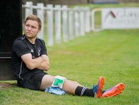 Triumphant return for Dane Ballard in Banffshire derby
