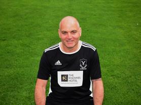 Evening Express Aberdeenshire Cup is silverware chance for Deveronvale - Steve Dolan