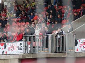 New gaffer hopes fans get behind Vale