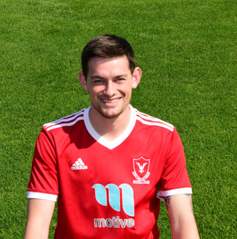Colin Charlesworth Moves to Huntly