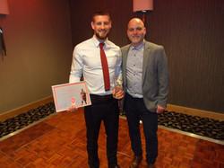 Graeme Watt - Special Recognition Award