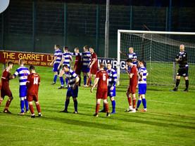 Aberdeenshire Cup | Vale 1 - 2 Dyce Juniors