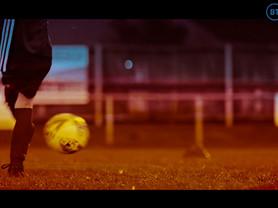 Community Club Shine Under the BT Sport Spotlight