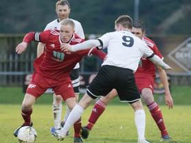 Breedon Highland League to Start