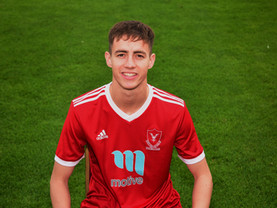 Kyle Gauld Extends Contract