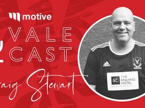 Valecast | Craig Stewart
