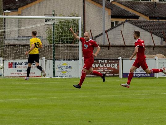 Nairn 0-2 Vale | Press Reaction