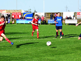 Scottish Cup Rewind | Hawick Royal Albert