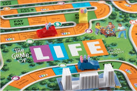 Life: Not the Board Game