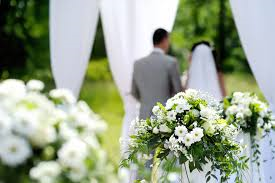 Wedding Season, Year Round