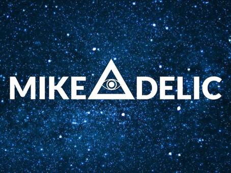 Podcast Episode Mikeadelic