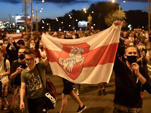 Bélarus : sous la dictature républicaine, la révolte