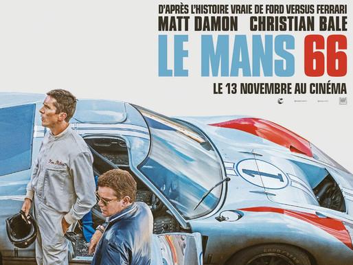 """""""Le Mans 66"""", quand course et politique font l'histoire du sport automobile"""