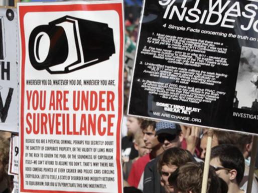 Les théories du complot : au-delà du discours, un message dangereux