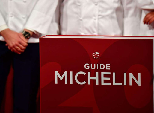Le cadeau empoisonné des étoiles du Guide Michelin