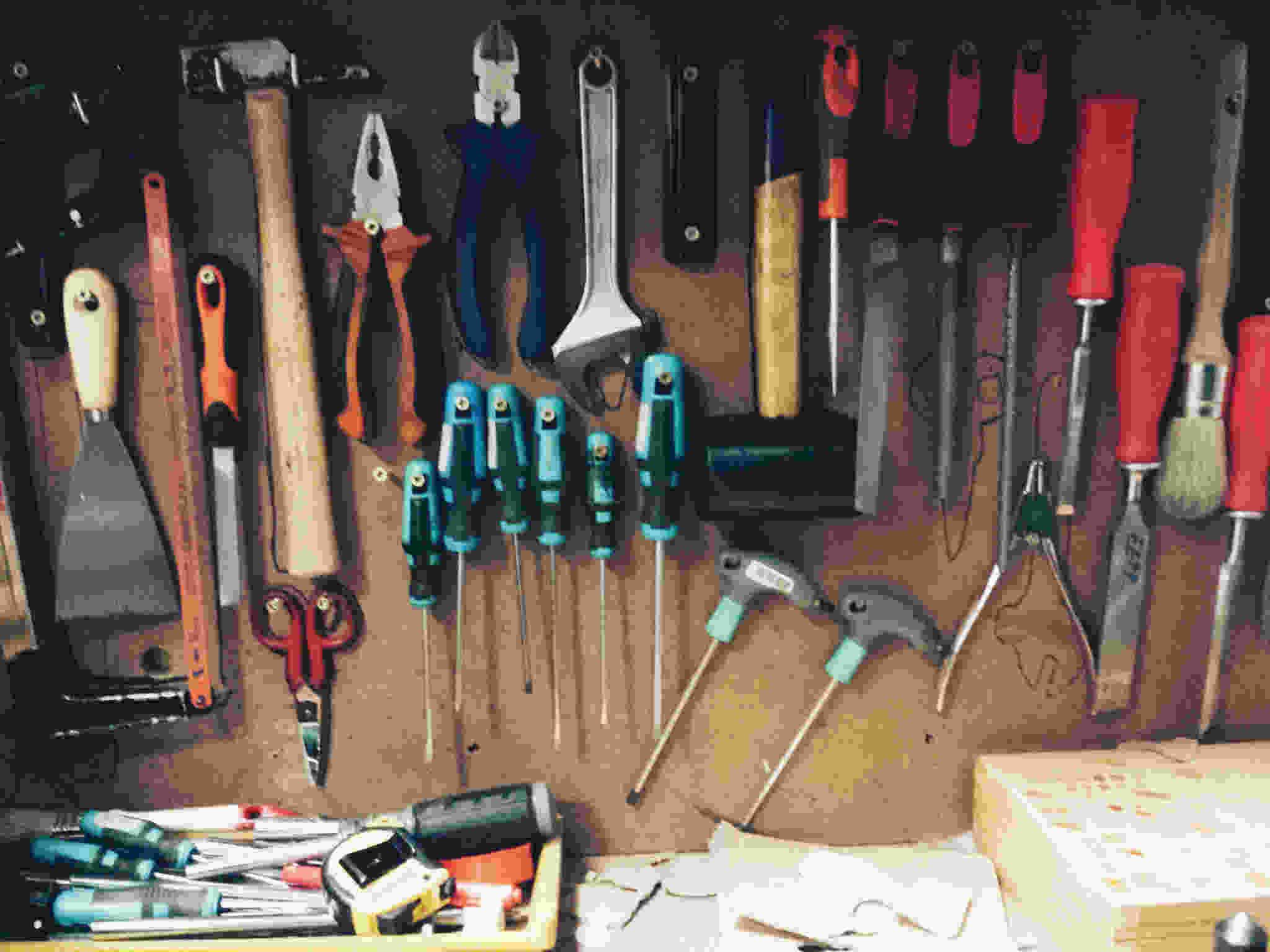 Guys tools