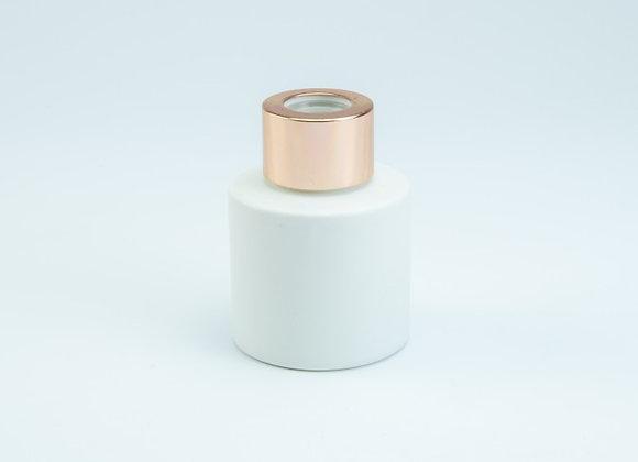 Flesje huisparfum - Wit