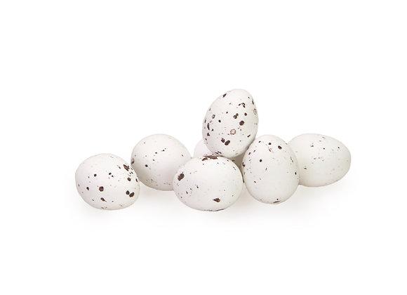 Mini eitjes - Blanche