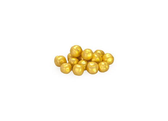 Mini choco choops - Goud