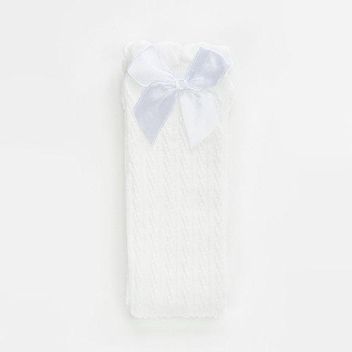 Kniekousen Sweet white
