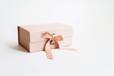 Te personaliseren cadeauverpakking