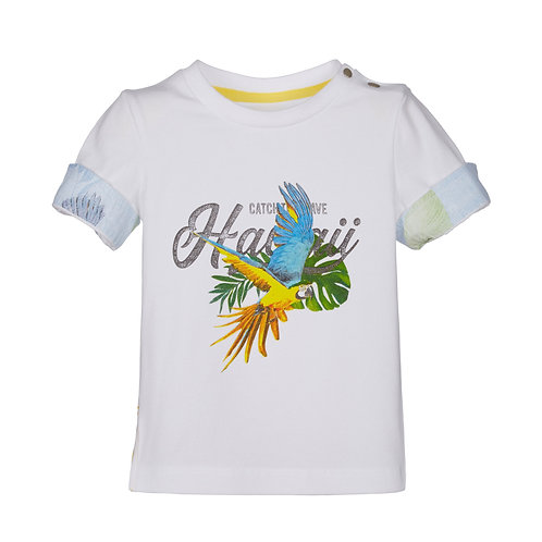 T-shirt Pépé