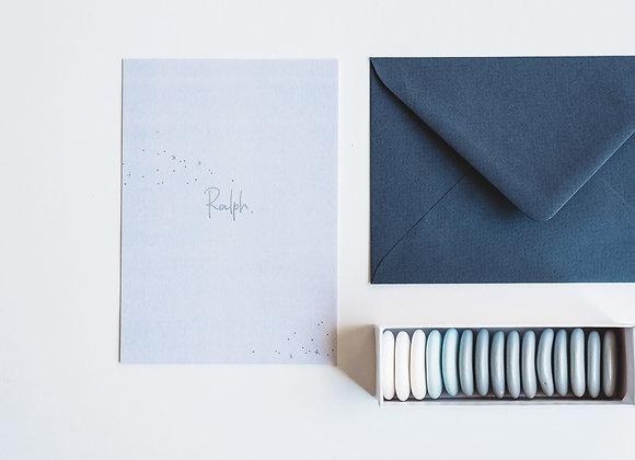 Collectiekaart | Ralph