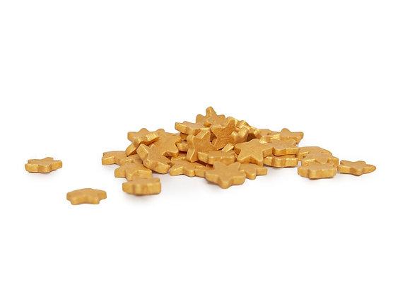 Suikersterretjes - Goud