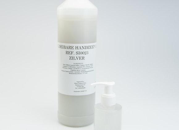 Handzeep - Zilver