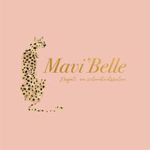 ID | Mavi Belle logo