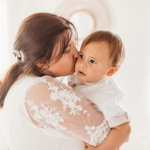 HE | Enzo & Mommy