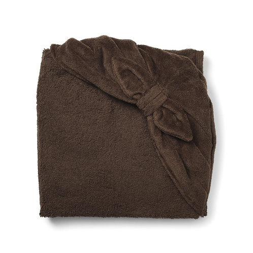 Badcape chocolate bow