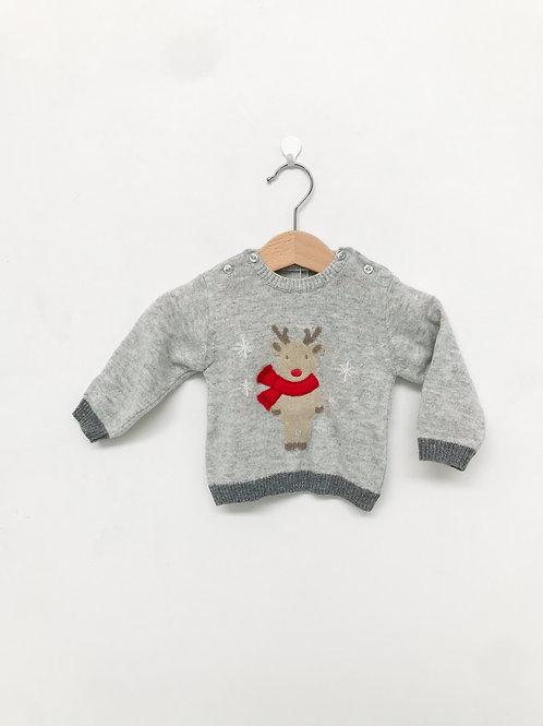Cardigan Rudolph