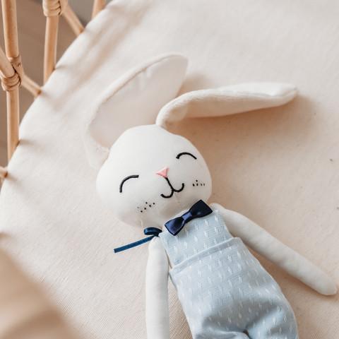 HE | cuddle bunny Olaf