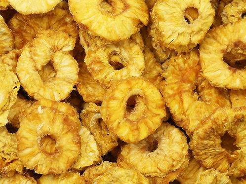 Gedroogd fruit - Ananas