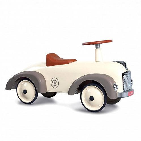 Loopauto Speedster silkgrey