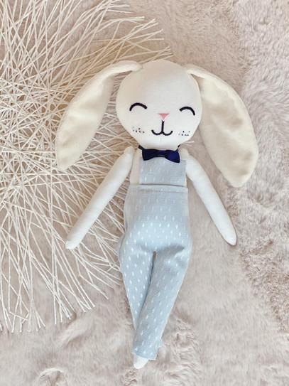 HE |cuddle bunny Olaf
