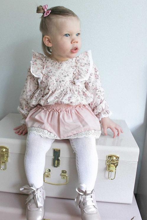 Bloomer skirt Mia