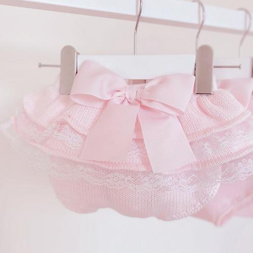 Bloomertje Lulu pink