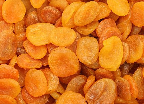 Gedroogd fruit - Abrikozen