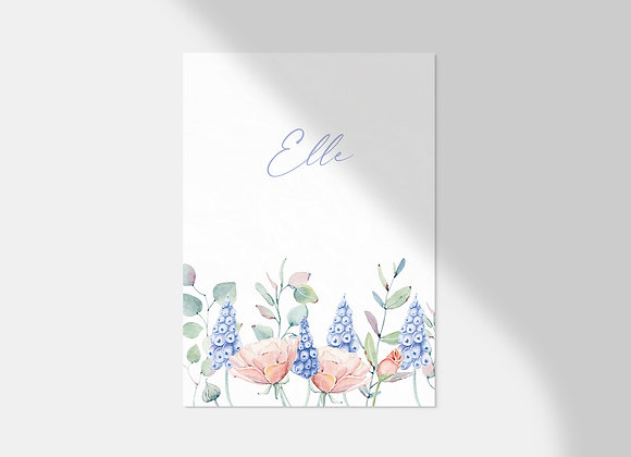 Collectiekaart | Elle