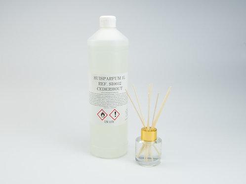 Huisparfum - Cederhout