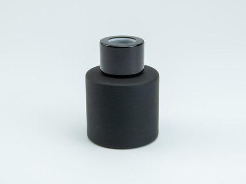 Flesje huisparfum - Zwart