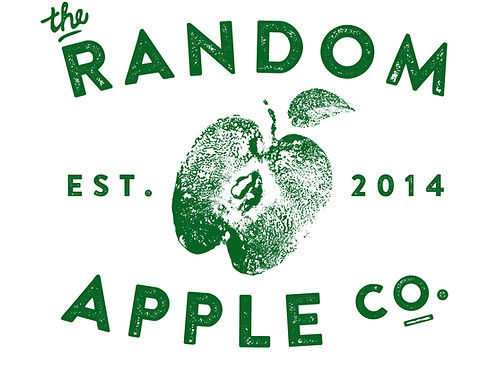 Random Apple Co Logo Final_P357 on White