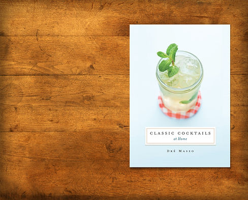 Classic Cocktails at Home Book Mock Up.j