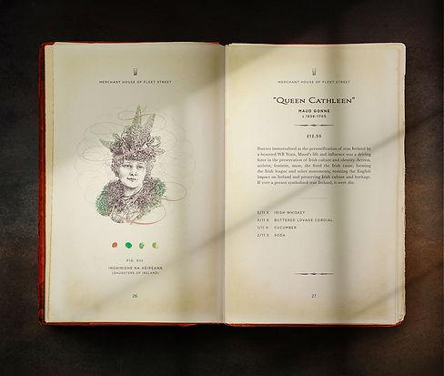 Merchant House Book Mockup - IWOE 26-27.