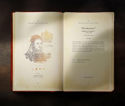 Merchant House Book Mockup - IWOE 10-11.