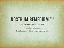 Gallery Cover Image - Nostrum Remedium.j