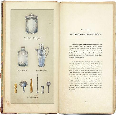 Nostrum_Remedium_Book_Spread_Equipment.j